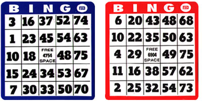 National Bingo Online