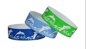 DOLPHIN WRISTBANDS  Wristband