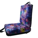 Seat Cushion (Cosmic)  Cushion, bag, bingO, seat, BLING