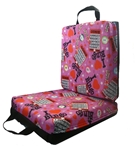 Seat Cushion (I Love Bingo) Cushion, bag, bingO, seat, BLING