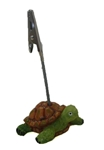 Turtle Ticket Holder  Ticket ,Holder, novelty, cheap, gift ,christmas, ELF
