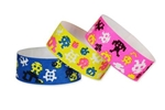 VIDEO GAME WRISTBANDS Wristband