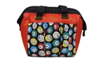 Daubert Tote (Multicolor Bingo Ball) tote, tote bag, dauber bags, dauber pocket bags