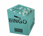 New Design Table Top Bingo Blower Table, Top, Bingo, Blower, machine, new