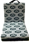 Seat Cushion (NY JETS) Double Bingo Seat Cushion