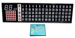 Manual Flashboard with Keypad