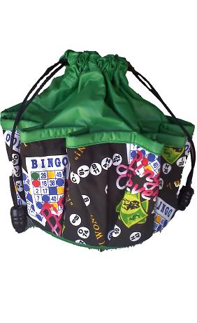 Bingo Fever Bag