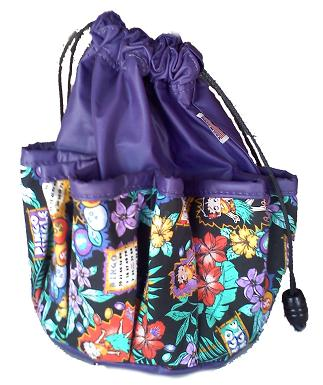Luau Betty Bag