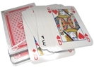 Jumbo Deck of Playing Cards easy read, deck, jumbo cards, playing cards